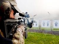hamilton rod & gun club shooting ranges in ma
