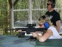woodville rod & gun club shooting ranges in ma